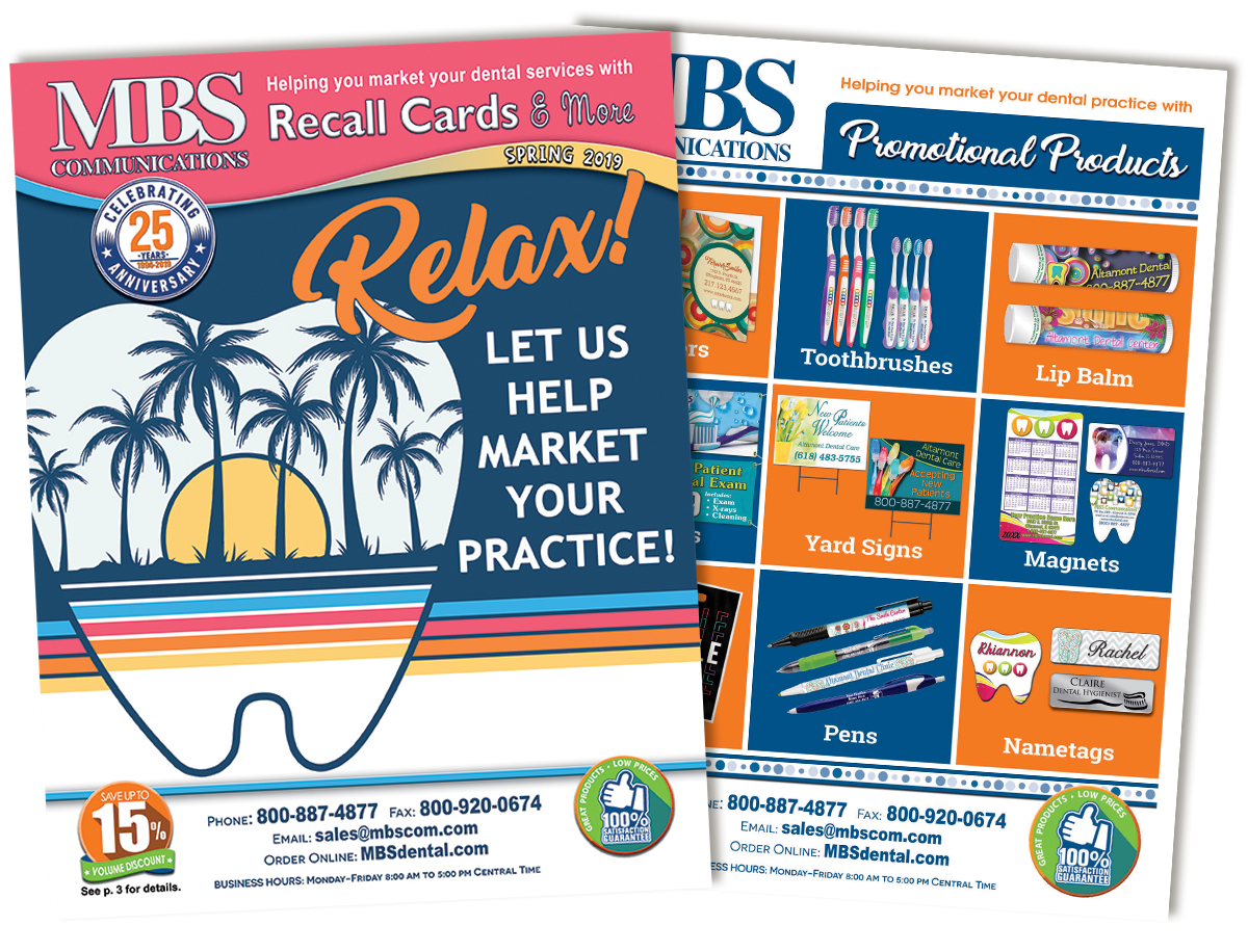 View Our Catalogs